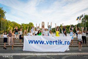 VERTIK Flashmob44
